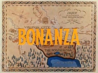 1966-Bonanza